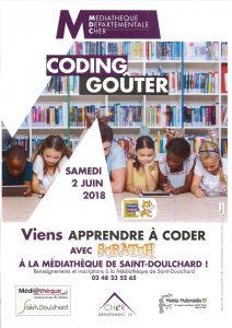 Coding Gouter