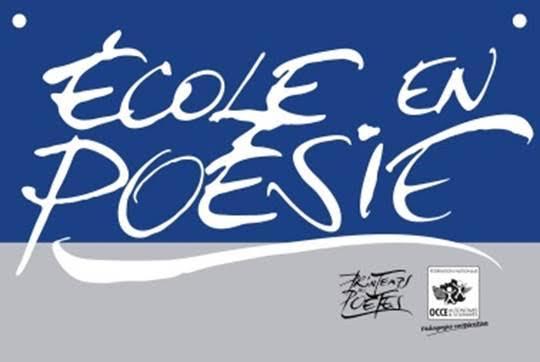 Remise Du Label école En Poésie à Lécole Maternelle