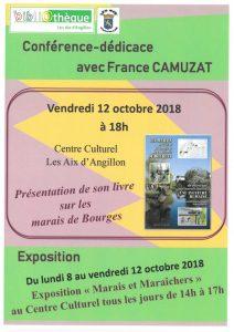 Exposition «Marais et Maraîchers