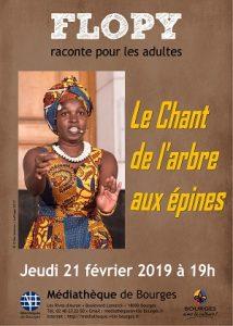 Contes pour les adultes la médiathèque de Bourges